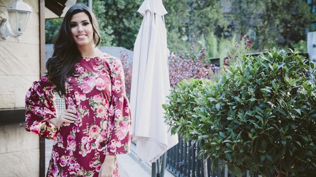 Sofía del Prado, Miss Universo España 2017