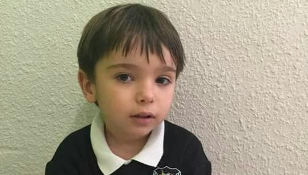 Daniel estudia en el colegio concertado Sagrados Corazones de Talavera de la Reina