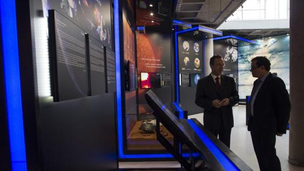El nuevo Planetario de Madrid, por dentro