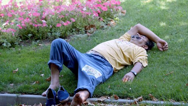 Sólo tres de cada diez castellano y leoneses siente estrés frecuente o continuamente