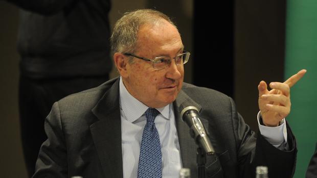 José Luis Bonet, en una imagen de archivo