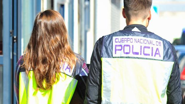 La operación ha sido desarrollada por el Grupo de Blanqueo de Capitales de la Policía Judicial de Zaragoza