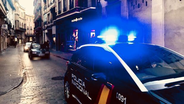 El violentó robo ocurrió en septiembre de 2016 en una vivienda de la bilbilitana Rúa de Dato