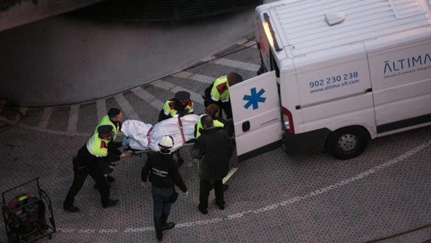 Imagen del hombre fallecido en Viladecans víctima de un coche bomba