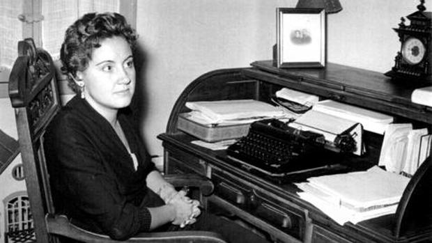 Luisa Alberca