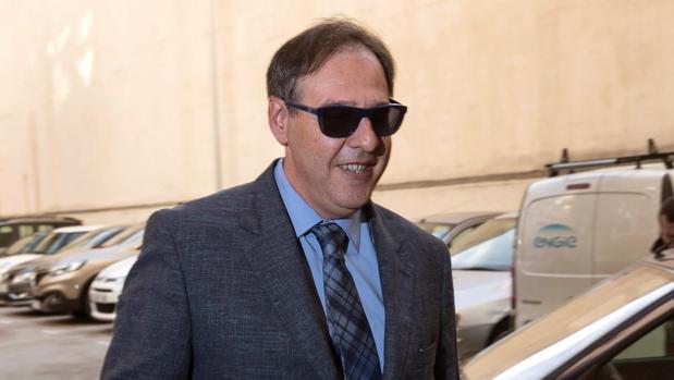 El juez instructor del caso Cursach, Manuel Penalva