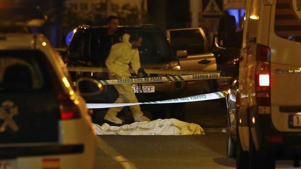 Imagen de archivo de otro suceso mortal en Llíria, Valencia