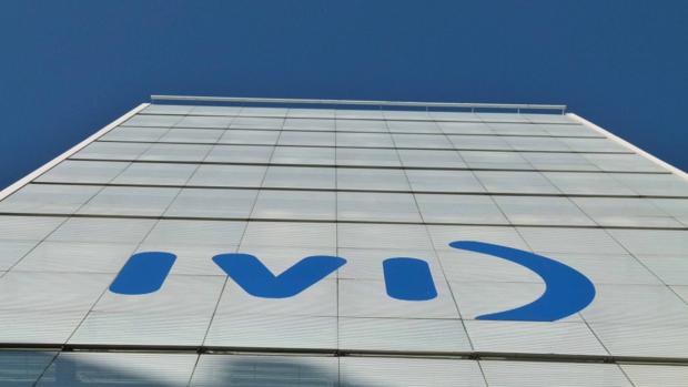 Imagen del logo de la compañía valenciana