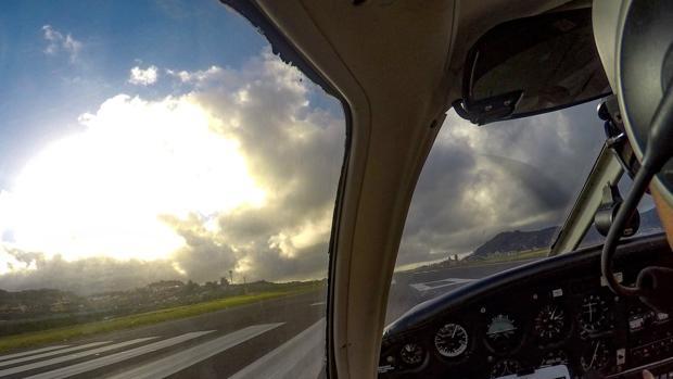 Aerouertto Tenerife Norte