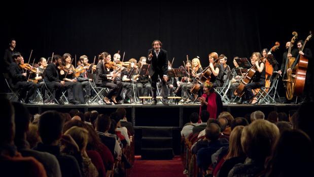 La programación incluye sinfonías de autores como Haydn, Tchaikovsky o Vivaldi