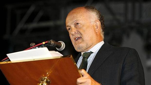 Juan Ignacio de Mesa