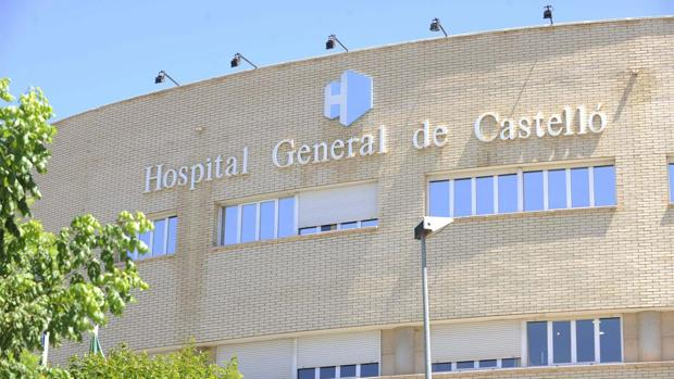 Imagen del Hospital de Castellón