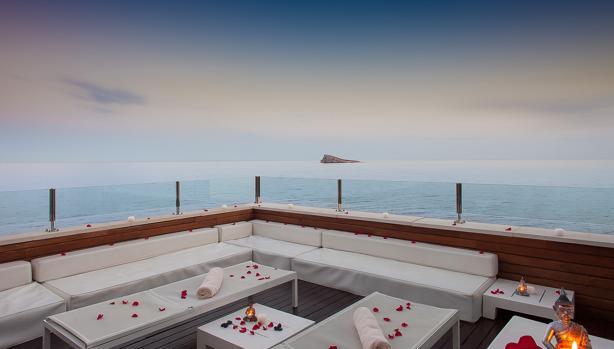 Imagen del hotel Villa Venecia