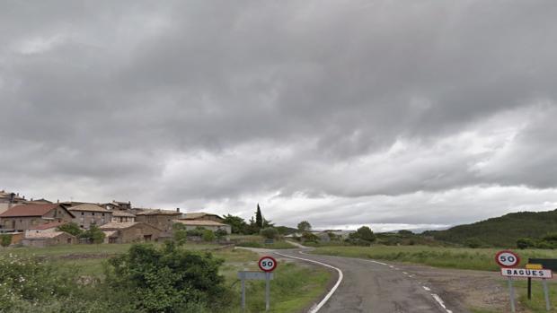 Bagüés (Zaragoza), con solo 11 empadronados, es el municipio más despoblado de Aragón