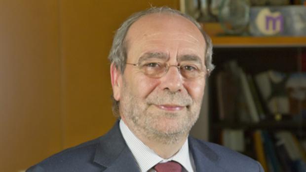 El hasta ahora alcalde de Fuenlabrada, Manuel Robles, que seguirá al frente del PSOE-M