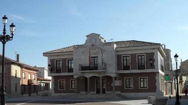 Ayuntamiento de Lantadilla (Palencia)