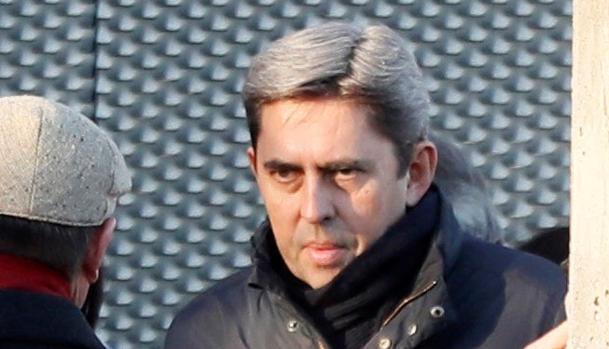 Vicente Rambla, en la Audiencia Nacional