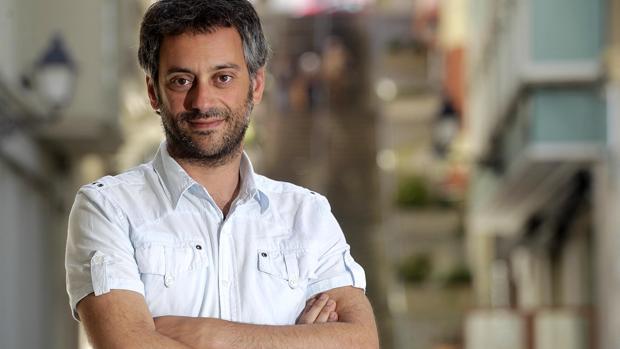 Xulio Ferreiro