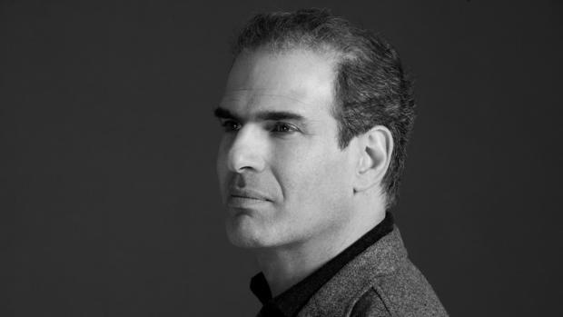 El director israelí Yaron Traub