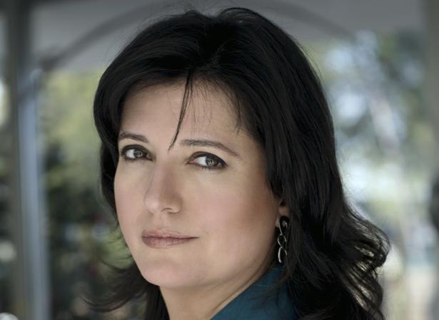 Mari Pau Domínguez, periodista, deja la presidencia del consejo de Administración de Telemadrid