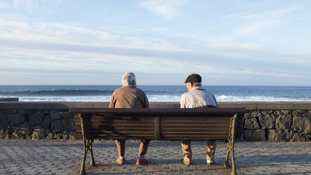 El desequilibrio entre ingresos y gastos del sistema de pensiones en Galicia supera los tres millones