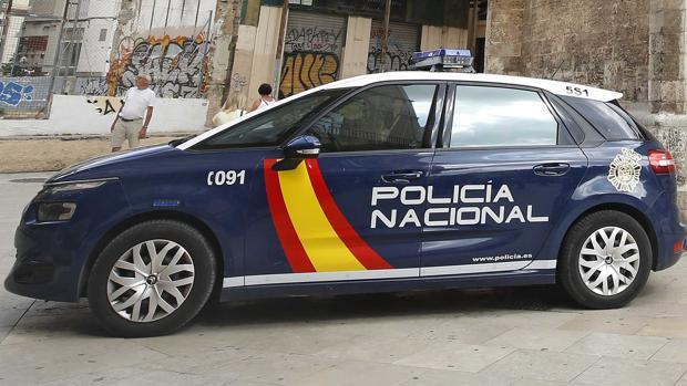 La Policía Nacional investiga una posible violación a una menor en Salamanca