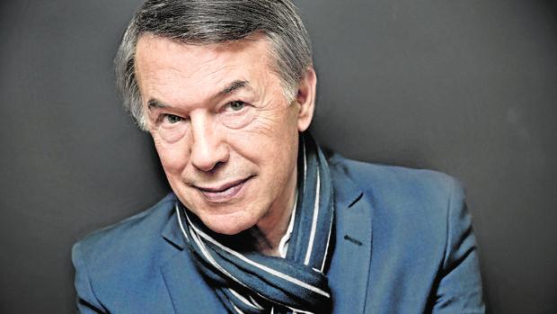 Salvatore Adamo, el gran cantante italiano