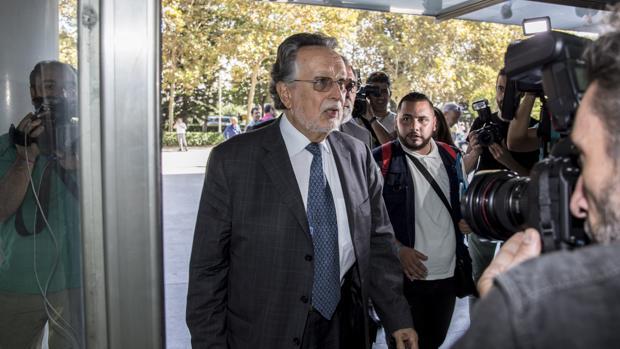 Alfonso Grau, exvicealcalde y responsable de Turismo Valencia