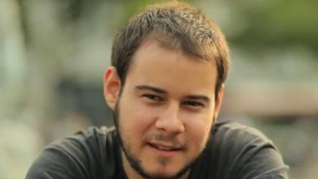 El rapero Pablo Hasél