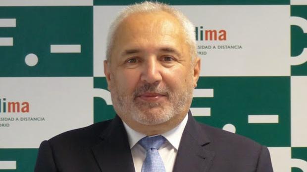 Ángel García Collantes
