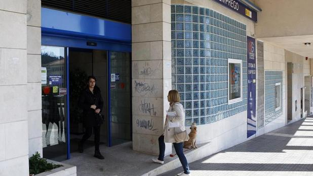 Oficina de Empleo en Santiago de Compostela
