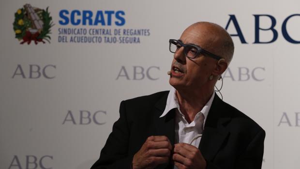 El hasta ahora secretario autonómico de Medio Ambiente, Julià Álvaro