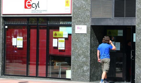 Oficina del Servicio Público de Empleo (ECYL)