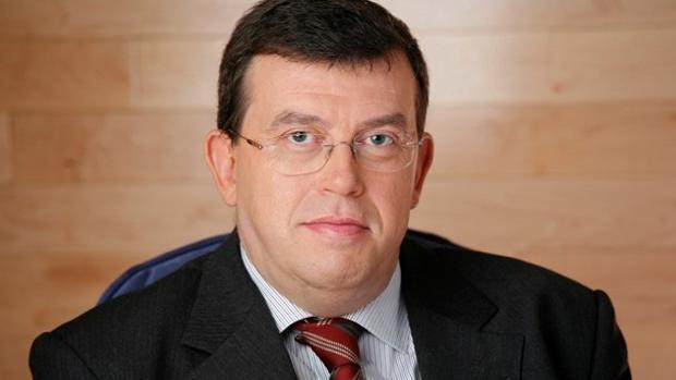 El director general del consorcio Turismo de Barcelona, Jordi William Carnes