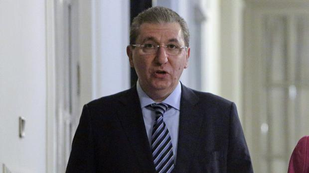 José Salinas, en una imagen de archivo