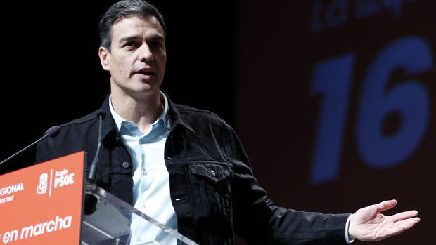 La nota que su propio electorado le pone a Pedro Sánchez ha ido a menos en los últimos meses
