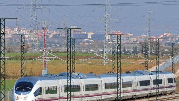 Borrego fue denunciado por supuestamente haber grabado a una persona en la estación de AVE de Figueres