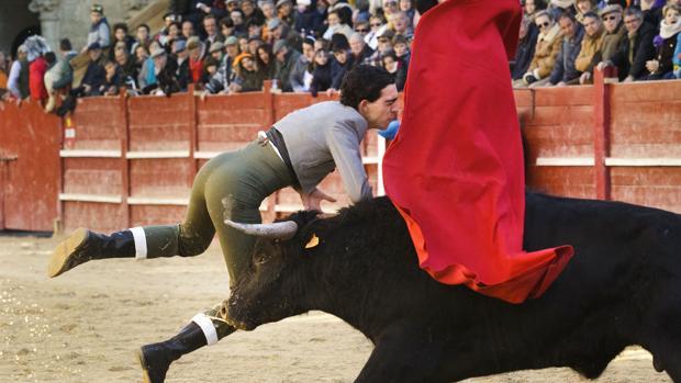 Carnaval del Toro en Ciudad Rodrigo (Salamanca)