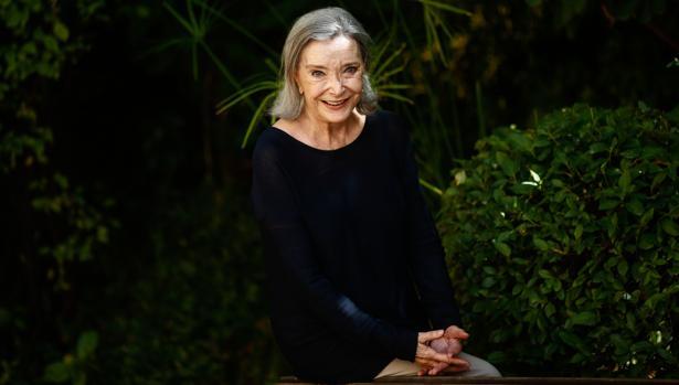 Nuria Espert es una de las nominadas a mejor interpretación femenina