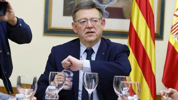 Para crear el Instituto Valenciano de Memoria Democrática se han consignado 428.720 euros