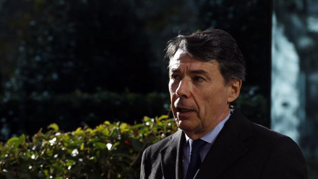 Ignacio Gonzalez también esta siendo investigado también por el caso Lezo, cuyo instructor es también el juez García Castellón