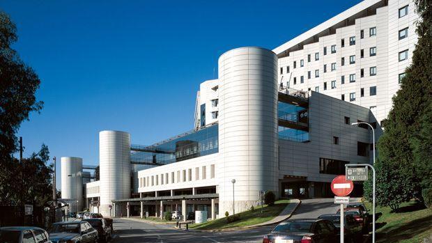 Hospital de Pontevedra