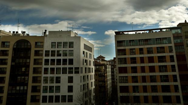 En Aragón se venden una media de 45 viviendas al día