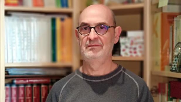 Juan García López, inspector jubilado de Albacete