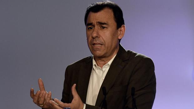 Fernando Martínez-Maillo en Segovia
