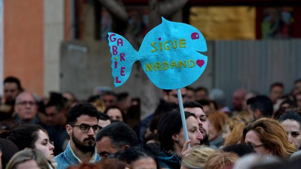 «La familia quiere compartir con los almerienses y el resto de ciudadanos del país su agradecimiento por las muestras de cariño recibidas», ha apuntado la institución