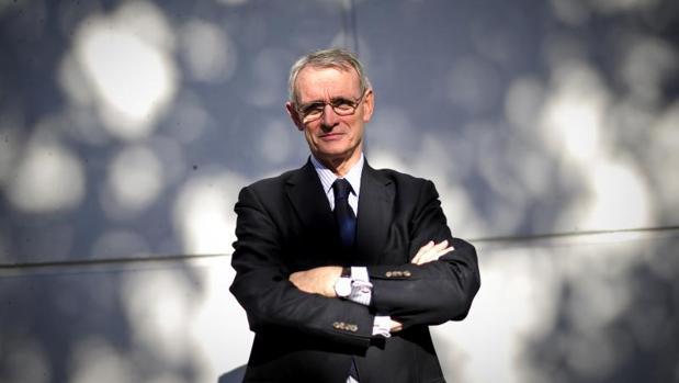 Antón Costas, el nuevo presidente de la Fundación Círculo de Economía