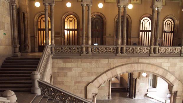El juicio, con un pacto de conformidad, se celebró en la Audiencia de Barcelona