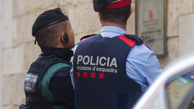 Las investigaciones las han llevado a cabo conjuntamente la Guardia Civil y la Policía autonómica Catalana