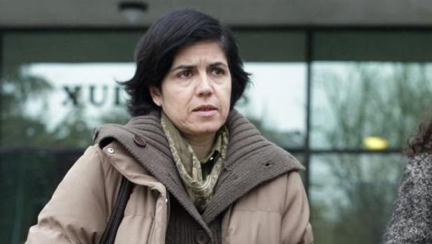 La juez Pilar de Lara, en una imagen de archivo